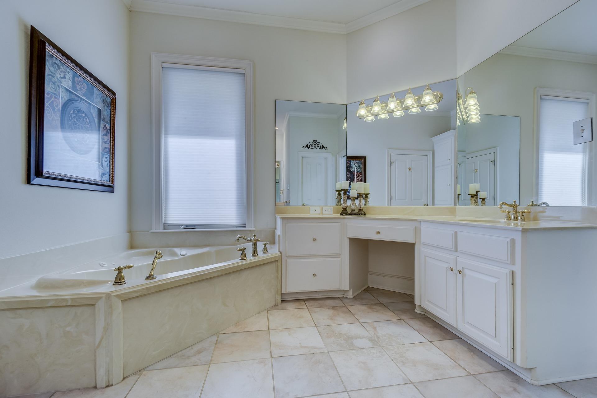 bathroom refurb dublin