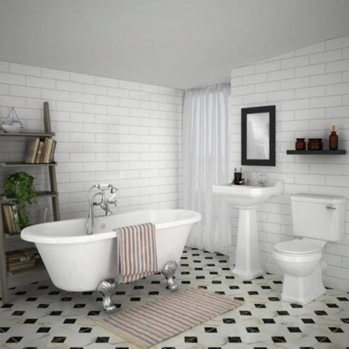 Bathroom Refurbishment Dublin
