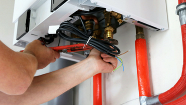 Boiler Replacement, Service & Repair