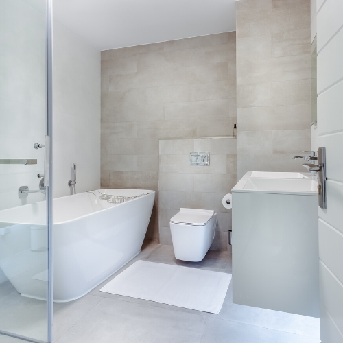 Bathroom Refurbishment Dublin (2)