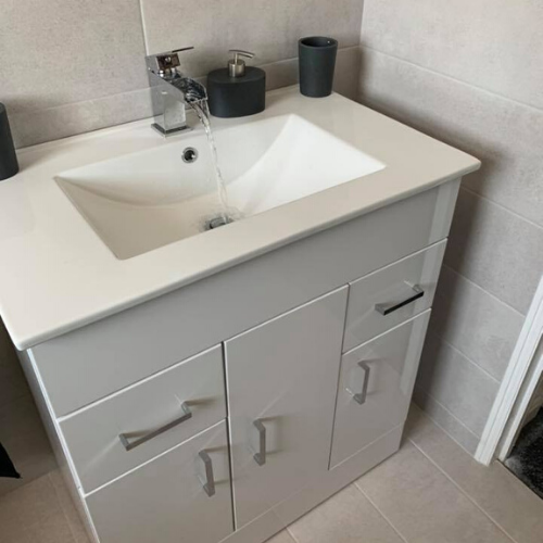 Bathroom Renovations Ballyfermot (3)
