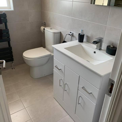 Bathroom Renovations Blanchardstown