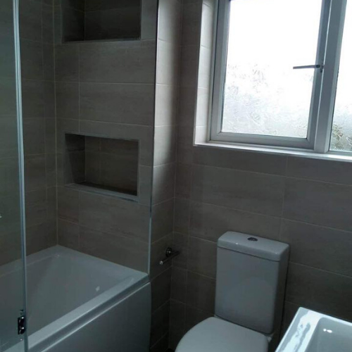 Bathroom Renovations Walkinstown