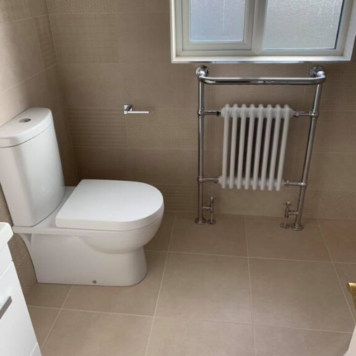 Bathroom Renovations Walkinstown (3)