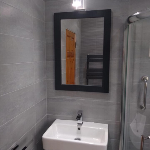 Ballyfermot Bathroom renovations